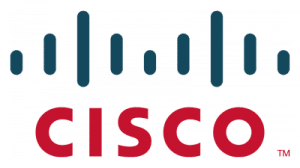 Logo Cisco location baie
