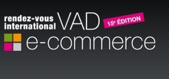 Logo RDV International e-commerce VAD