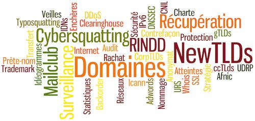 les services en matière de noms de domaine & hébergement SafeBrands