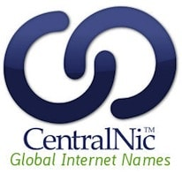 logo registre Central Nic