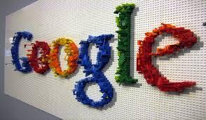 logo Google design