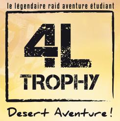 4L Trophy - Desert Aventure