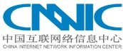 logo CINIC - China Internet Network Information Center
