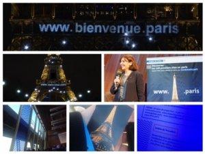 Photos miniatures lancement promotionnel extension .paris