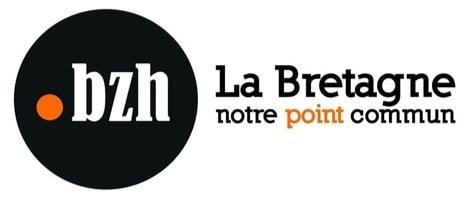 nom de domaine pour Bretagne en .bzh