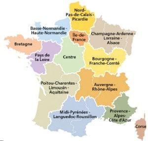 Carte-nouvelles-régions-France