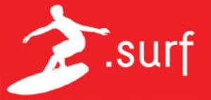 nom de domaine en .SURF