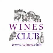 Acheter le nom de domaine wines.club