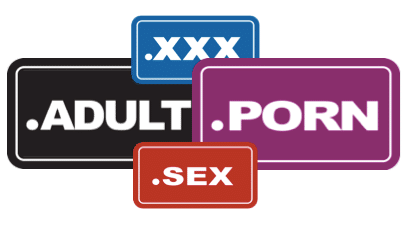 enregistrer nom de domaine en .adult et .porn