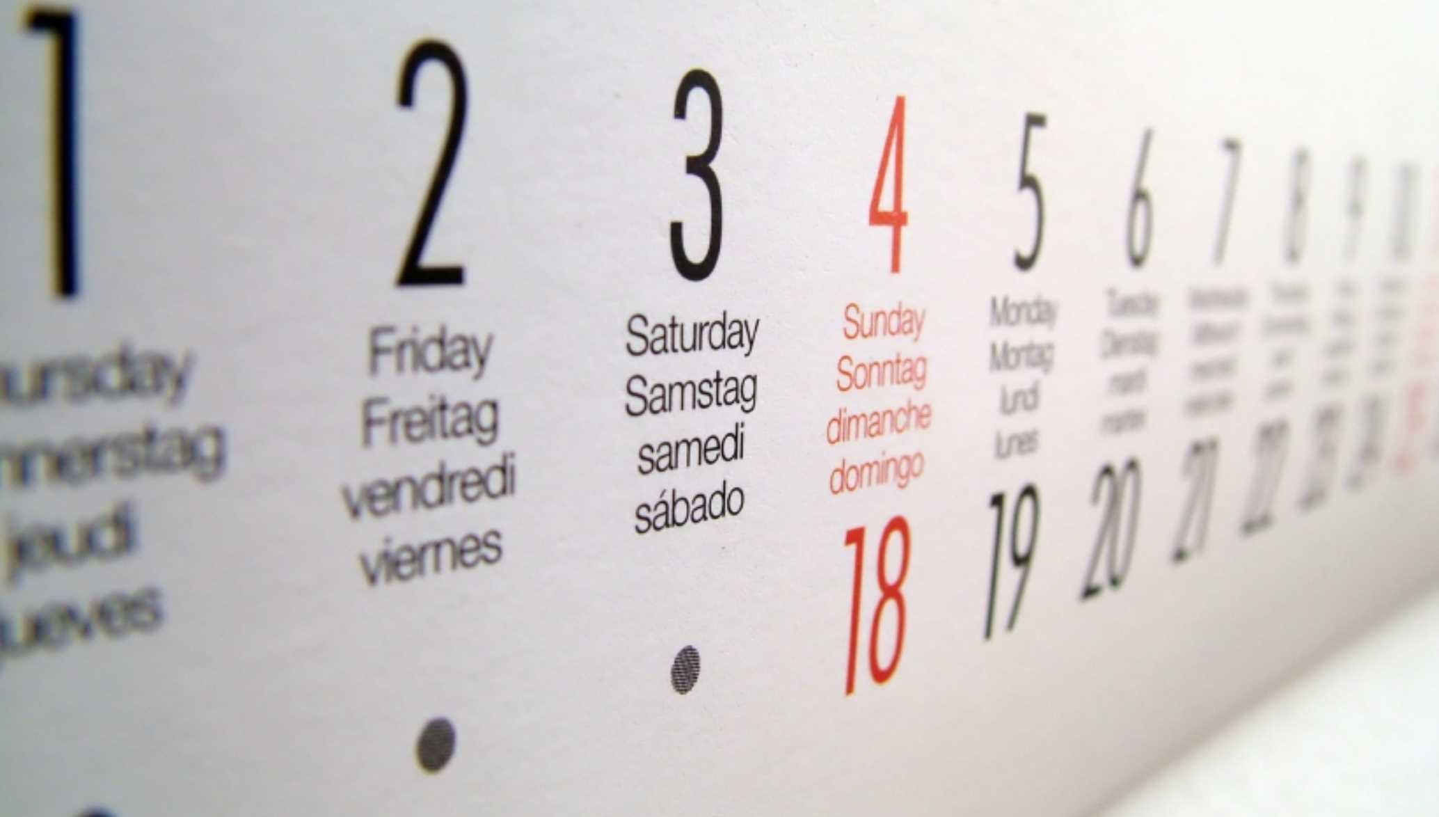 Date de lancement des TLDs