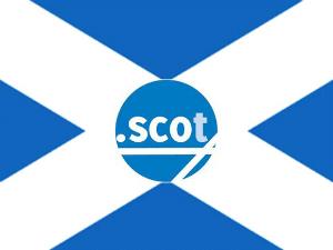 enregistrer nom de domaine .scot