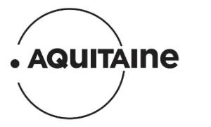 logo tld pour nom domaine aquitaine
