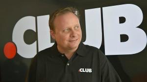 Directeur Général du registre .CLUB