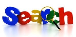 Google remporte le gTLD .SEARCH