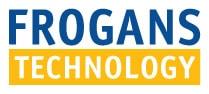 Logo officiel projet Frogans