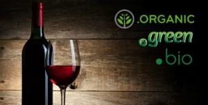 enregistrer votre nom de domaine en .green .bio ou .organic pour votre activité autour du vin