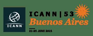 Webinar Congrès ICANN 53 - 2015 à Buenos Aires