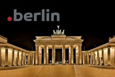 Libération et enregistrement noms de domaine .BERLIN