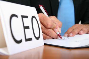 Candidature au poste CEO Icann