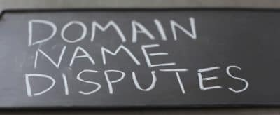 Contrefaçon de marque via les noms de domaine