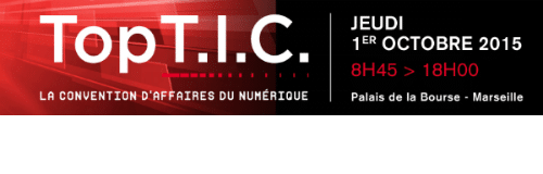 Salon Top Tic Marseille 2015