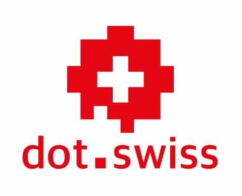 enregistrer nom de domaine en .swiss