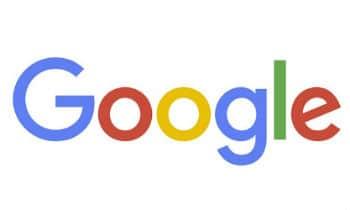 Google a perdu temporairement son .com