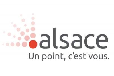 Enregistrer nom de domaine ALSACE