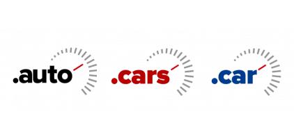 enregistrement noms de domaine CAR CARS AUTO