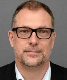 nouveau visage du président de l'ICANN