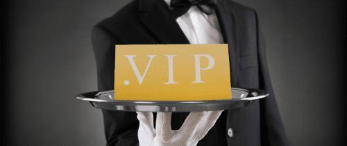 enregistrement nom de domaine .vip