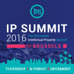 Ip Summit Bruxelles 2016