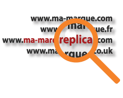 Formation surveillance noms de domaine