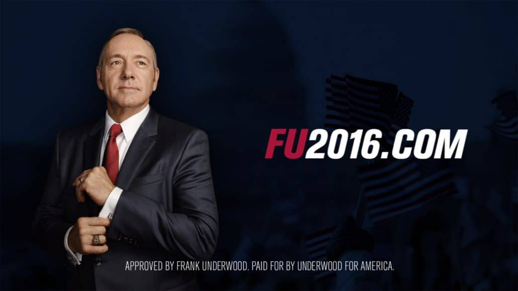 nom de domaine house of cards