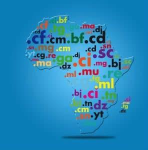 optimisation noms de domaine en afrique