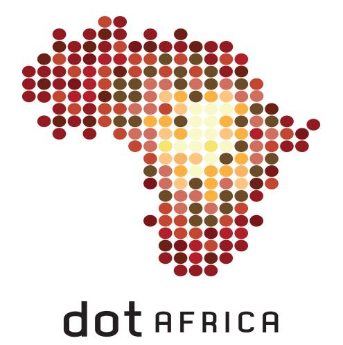 L'extension .AFRICA va pouvoir se lancer