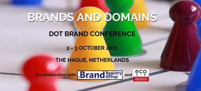 conférence dotbrand brands and domains 2e édition