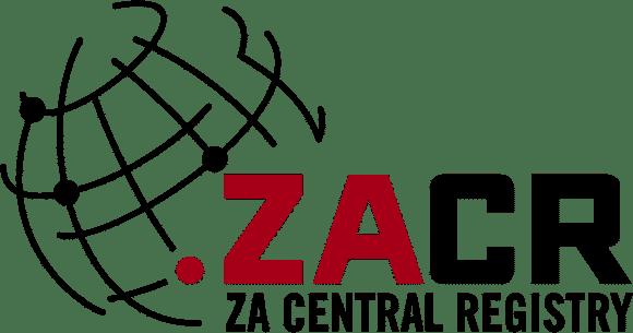 ZACR enregistrement nom de domaine .ZA et autre extensions