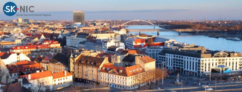 Slovaquie : SafeBrands, registrar accrédité du .SK
