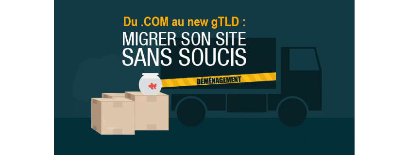 Webinar SafeBrands : « Du .com au new gTLD : comment migrer son site avec succès ? »